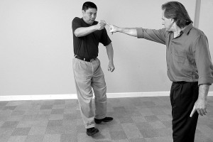 """Chapter 9 """"Coherent Energy"""" from Taijiquan: Through the Western Gate (Part 3)"""